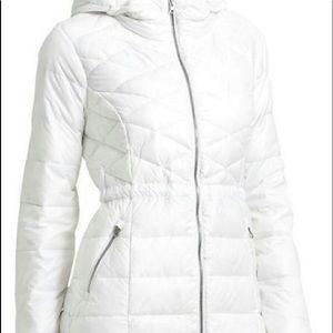 Athleta puffer jacket